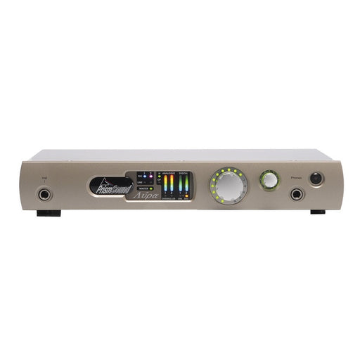 Prism Lyra-1 Stereo USB2 Recording interface, 1-ch mic pre, 1 x Instrument - B-Stock