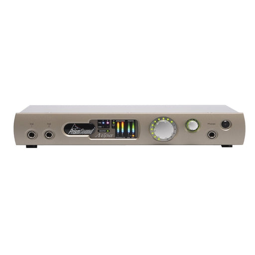 Prism Lyra-2 Stereo USB2 Recording interface, 2-ch mic pre, 2 x Instrument - B-Stock