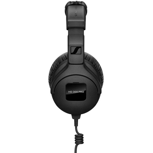 Sennheiser HD300 PRO - Monitoring headphone with ultra-linear response