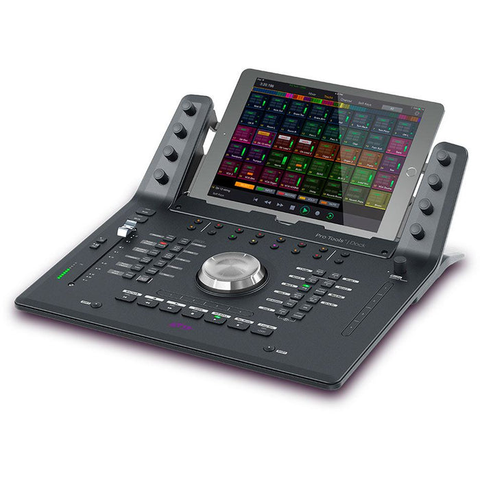 Avid - Pro Tools | Dock Control Surface