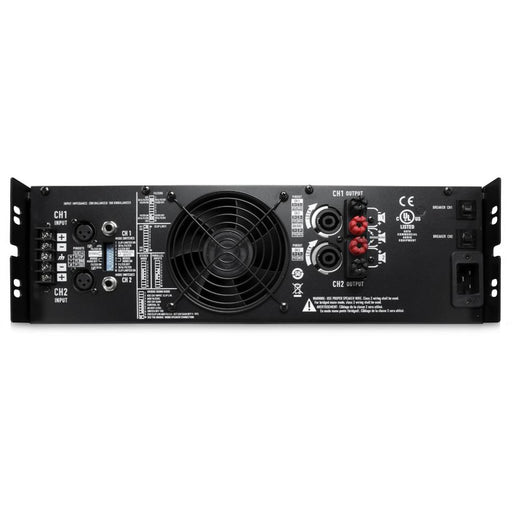 QSC RMX 4050a Power Amp - 2 x 1400W @ 4 ohms