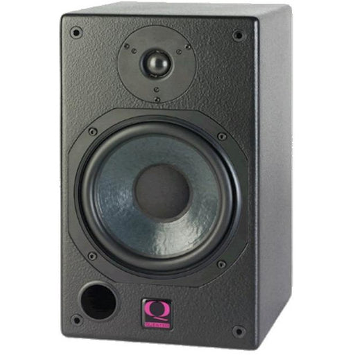 Quested H108 - Passive 2-Way Near-Field Monitor - Single