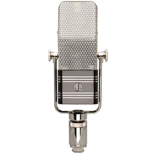 AEA R44C Hand-Crafted, 44 Reproduction Ribbon Microphone