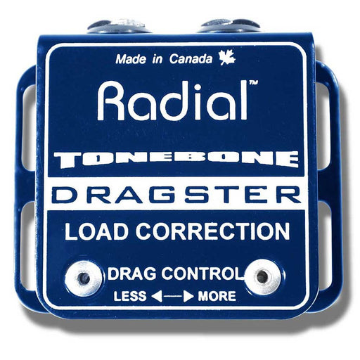 Radial Engineering ToneBone Dragster - Guitar Pickup Load Correction