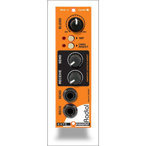 Radial Engineering EXTC-500 - 500 Series Effects Loop Interface