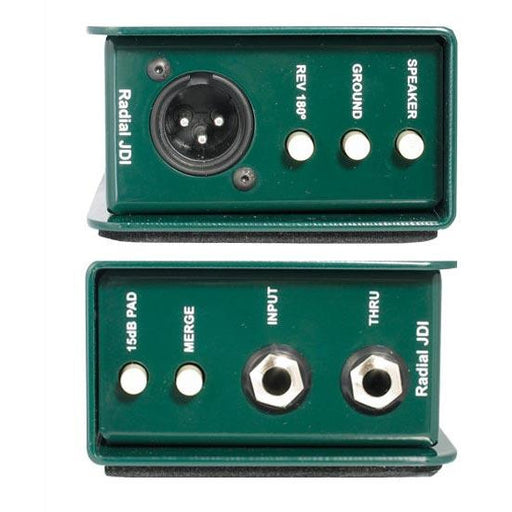 Radial JDI Passive DI (Direct Box)
