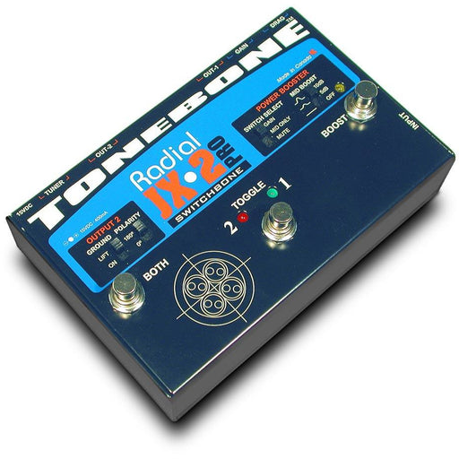 Radial Engineering ToneBone Switchbone - AB-Y Amp Switcher