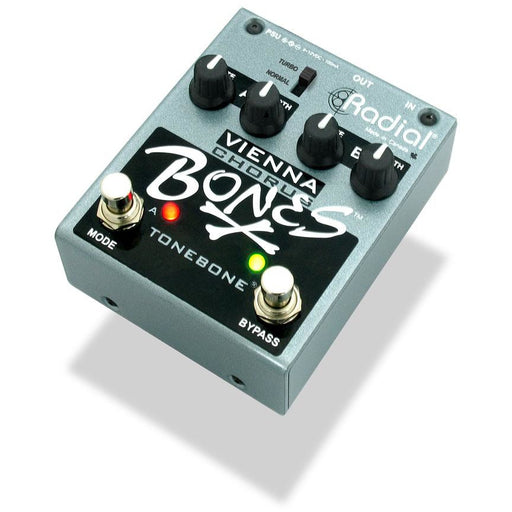 Radial Engineering ToneBone Vienna Chorus - Analogue Chorus Pedal