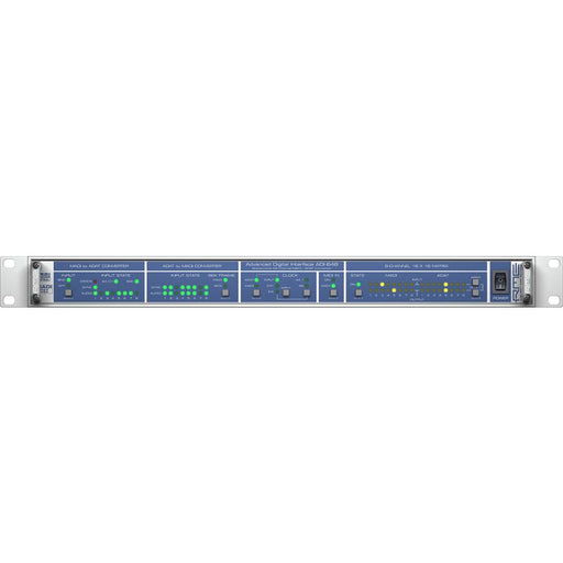 RME ADI-648 64 Ch MADI Multi-channel Audio Digital Interface