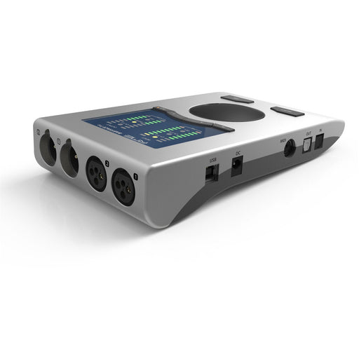 RME BabyFace Pro - 24-Channel 192kHZ USB 2.0 Audio Interface