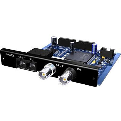 RME I64 MADI Card - MADI Option Card for ADI-8 QS, DMC-842 & Micstasy