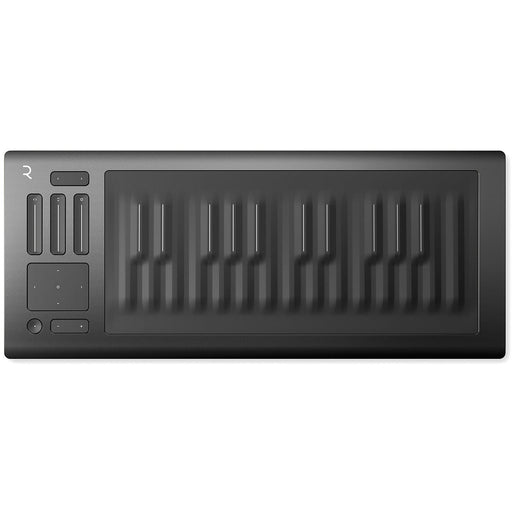 ROLI Seaboard RISE 25 Top View