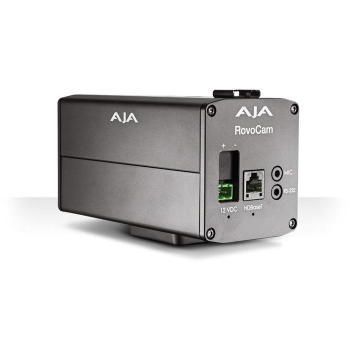 Aja ROVOCAM - Integrated UltraHD/HD Camera with HDBaseT (w/PoH)