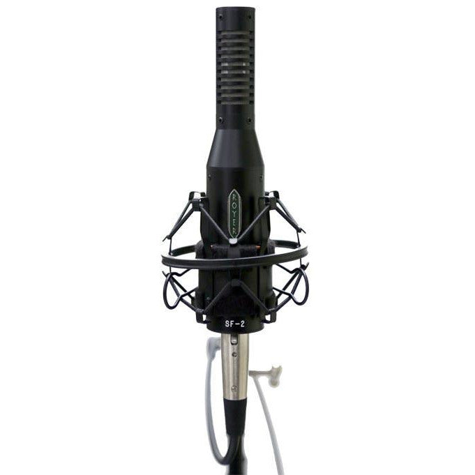 Royer SF-2 - Active Ribbon Microphone - Ultra-Compact