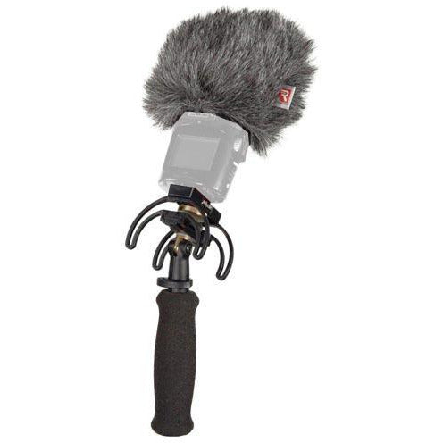 Rycote Portable Recorder Audio Kit for Tascam DR-40 (046015)