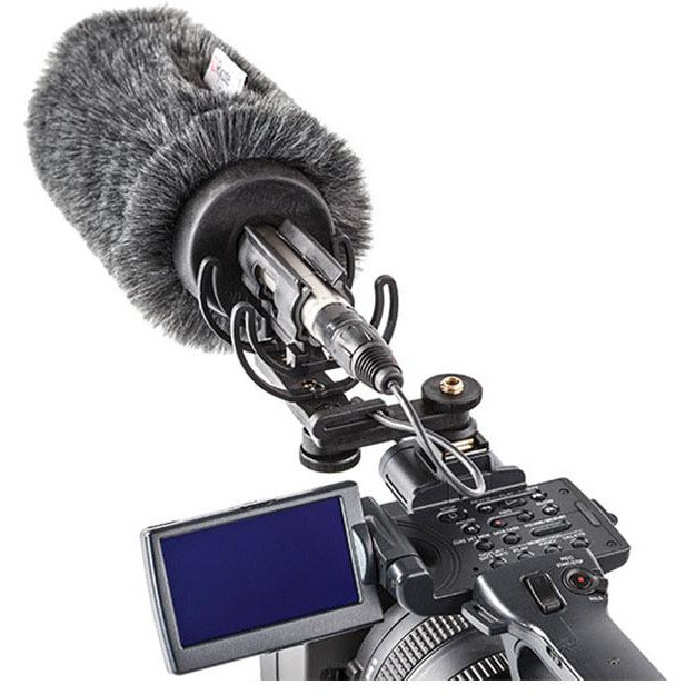 Rycote 116010 - 12cm Classic-Softie Camera Kit (19/22)