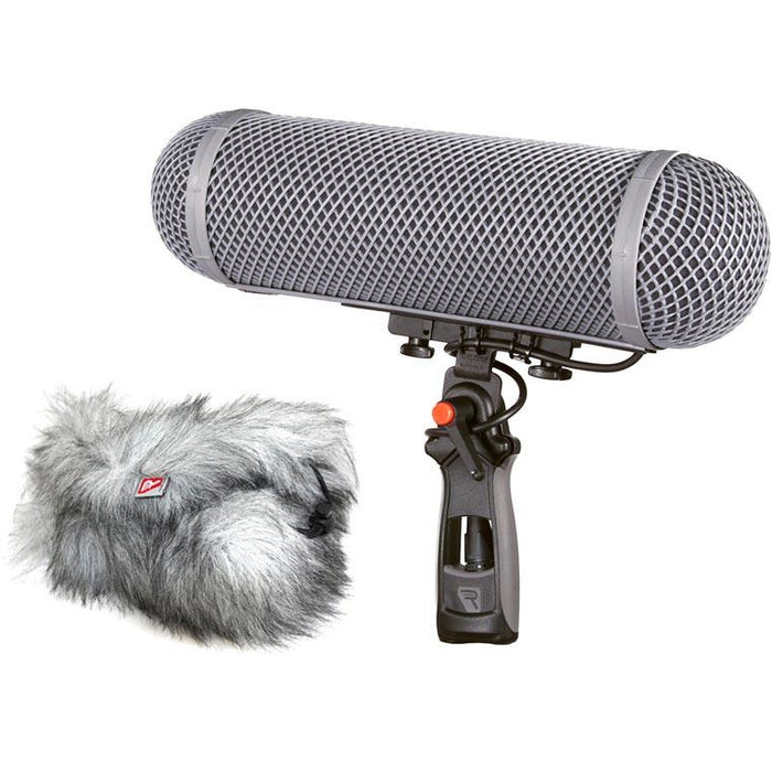 Rycote Kit 3 Full Windshield 3 Kit