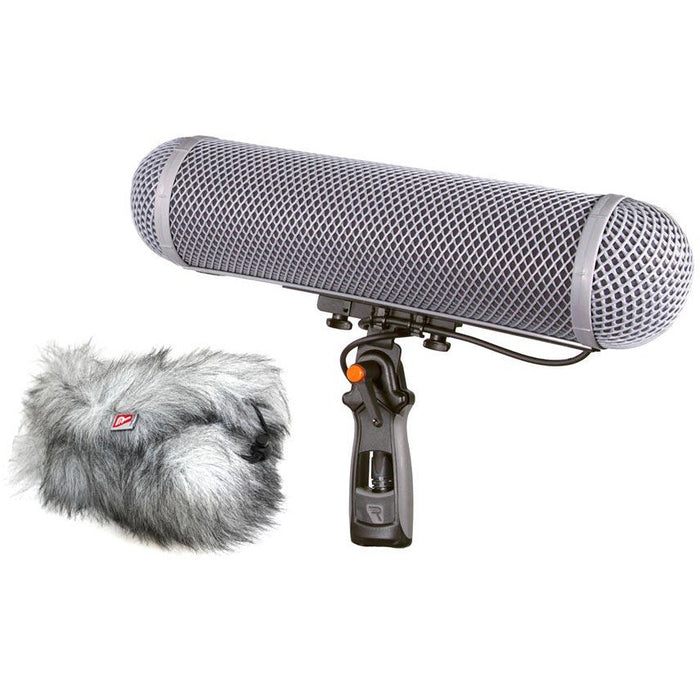 Rycote Kit 4 Full Windshield 4 Kit