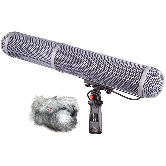 Rycote WSK 8J - Full Windshield Kit Cage