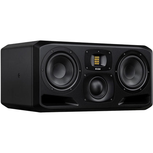 "Adam S3H - Near/Midfield Monitor, 3-Way, 2x 7"" Woofer - Single"