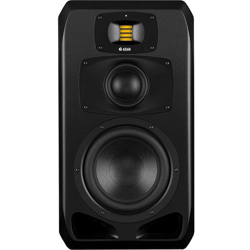 "Adam S3V - Near/Midfield Monitor, 3-Way, 9"" Woofer"