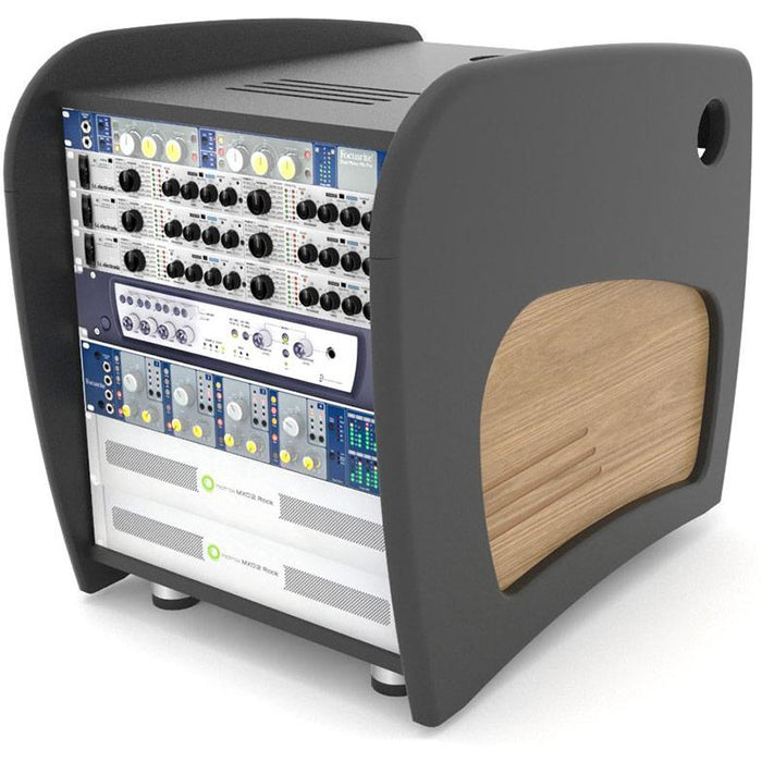 AKA Design ProWave 12U Rack
