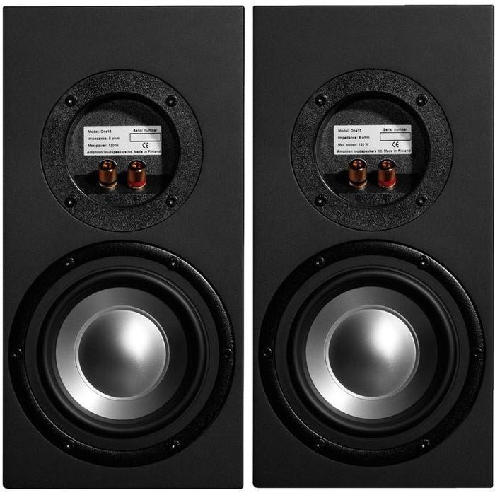 "Amphion One12 - 4.5"" 2-Way Passive Studio Monitors (Pair) B-Stock"