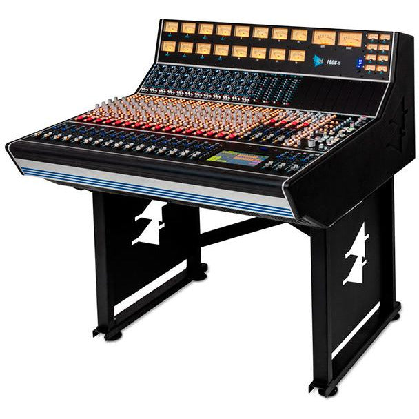 API 1608-II-32A - 32-Channel Analogue Mixing Console with Automation