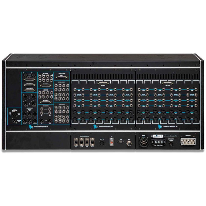 API 1608 IIA - 16-Channel Analogue Mixing Console with automation