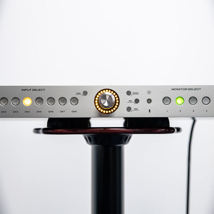 Antelope Audio Satori - High-End Monitoring Controller (No Remote) - Used