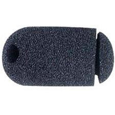 Audio Technica AT8128 - Small foam windscreen for ATM73 models (black).