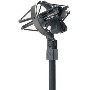 Audio Technica AT8410A - Spring loaded shock mount