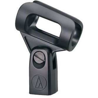 Audio Technica AT8470 - Quiet-Flex? Microphone Stand Clamp