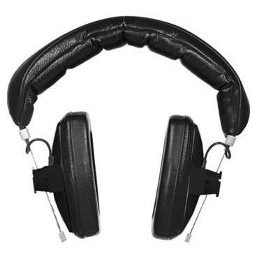 Beyerdynamic DT100 - 400 Ohm Headphones - Black