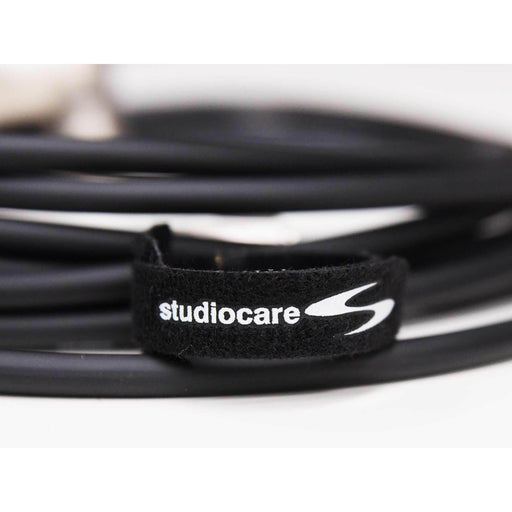 Studiocare Hook and Loop Velcro Cable Tie - Pack of 50