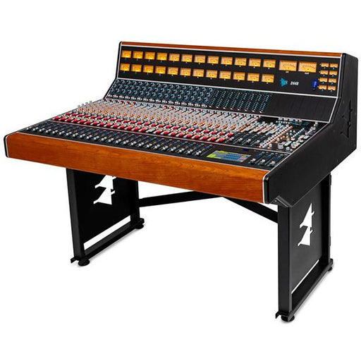 API 2448A 24-Channel Analogue Mixing Console with automation