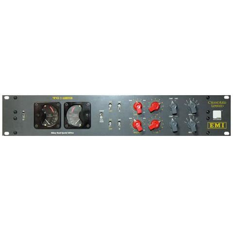 Chandler TG1 - EMI Abbey Road Stereo Compressor /limiter