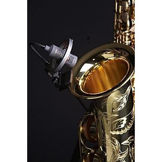 Schoeps SA2 Saxophone Adaptor with Suspension