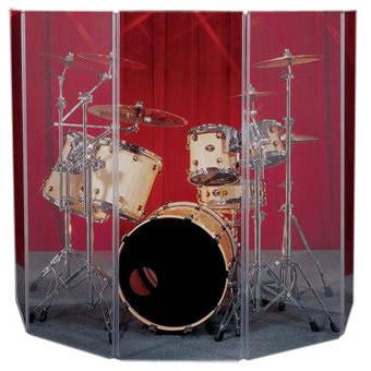 Clearsonic A5-5 Isolation Acoustic Transparent Panels