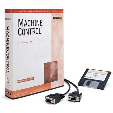 Digidesign Machine Control for Mac