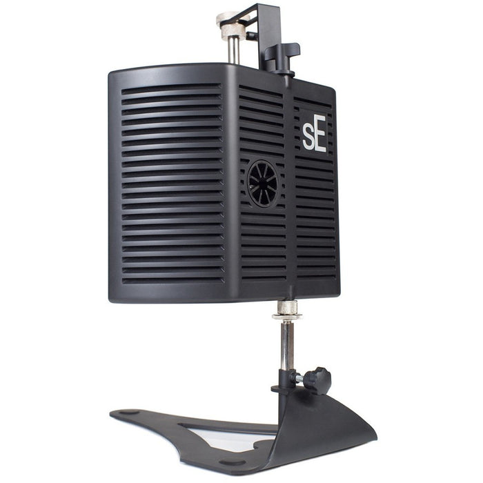 SE Electronics Guitar Reflexion Filter Outside