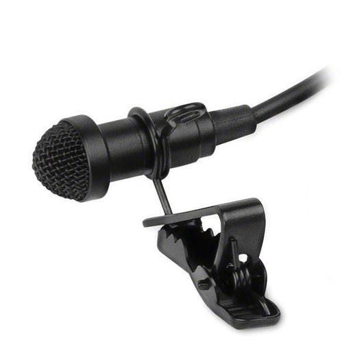 Sennheiser ClipMic digital - Digital Lavalier Microphone (ME2) for iPhone, iPad & iPod