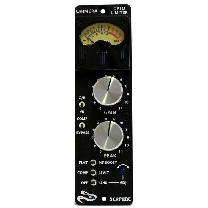 Serpent Audio Chimera Front