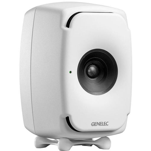 Genelec 8331AWM Three-Amplified SAM Monitor System (White)
