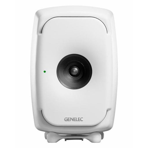 Genelec 8341AWM Single Three-Amplified SAM Monitor System (White)