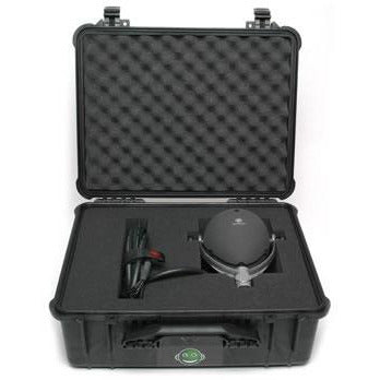 Holophone H2 PRO KIT - 7.1 Surround Sound Microphone Inc. Peli Case, Windscreen and Fuzzy