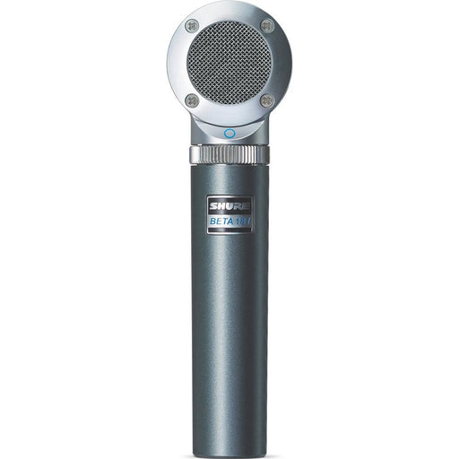 Shure Beta 181 - Side-address Condenser Mic with Omnidirectional