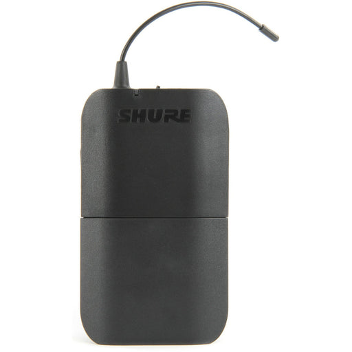 Shure BLX1 - Wireless Bodypack Transmitter Front