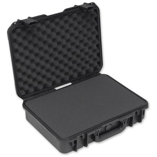 "SKB 3I-1813-5B-C - Injection Moulded Case 18"" x 13"" x 5"" Cubed foam"
