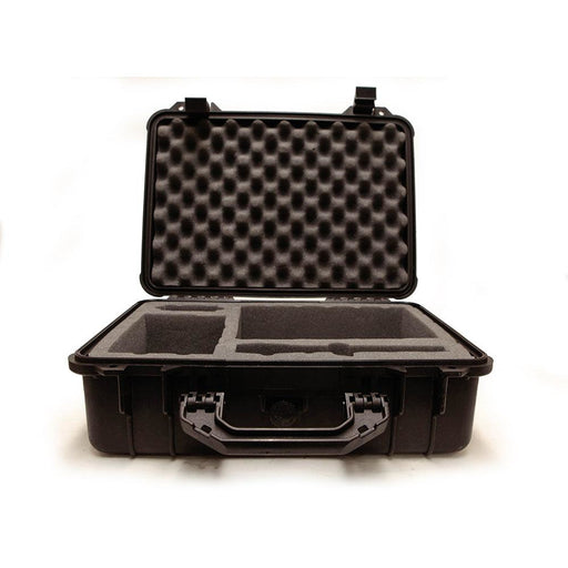 SKB 3I-1813-7B-C - Injection Moulded Case Front Open